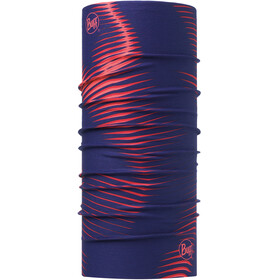Buff High UV Halsbedekking roze/violet